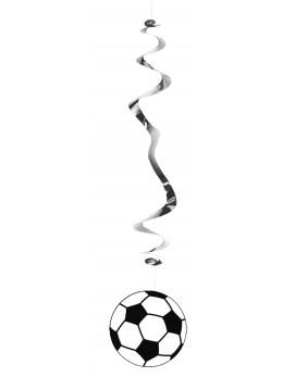 suspension ballon de foot