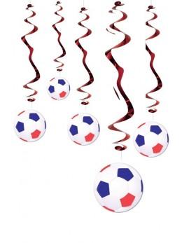 suspension ballon de foot France