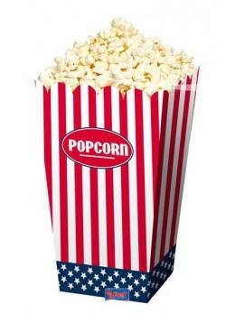 4 Boîtes Popcorn USA