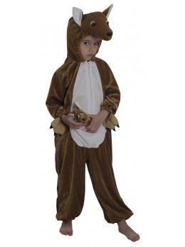 Déguisement kangourou enfant