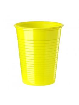 gobelets jaune