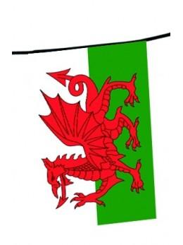 guirlande Pays de Galles