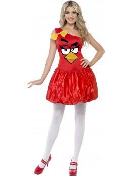 déguisement angry bird