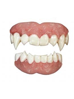 kit dents de vampire