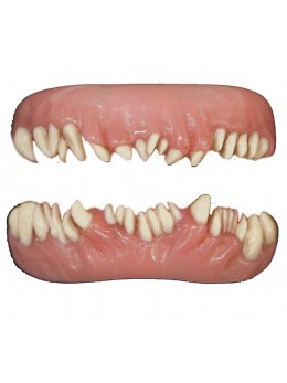 kit dents de zombie