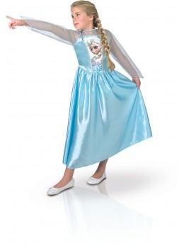 Déguisement Elsa Frozen enfant
