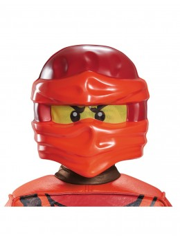 Masque kai Ninjago Lego enfant