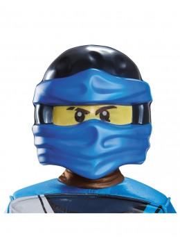 Masque Jay Ninjago Lego enfant