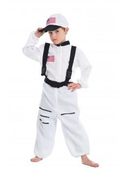 déguisement astronaute enfant