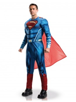 Déguisement luxe adulte Superman™ - Dawn of Justice