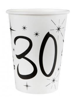 10 gobelets 30 ans