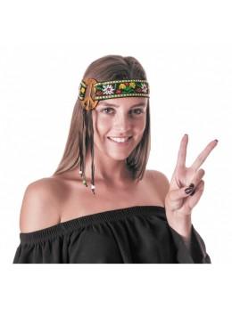 BANDEAU PEACE AND LOVE