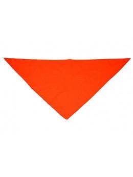 foulard rouge pour féria