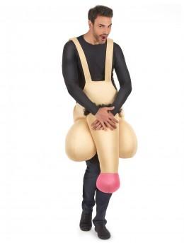 déguisement humoristique zizi adulte