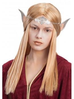 Perruque elfe