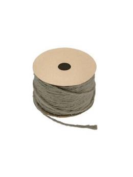 Corde naturelle gris 1.5mmx20m