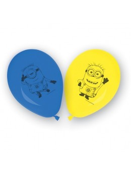 ballons gonflable minions