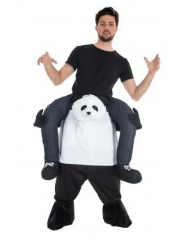 Déguisement Carry Me Panda