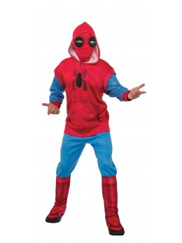 Déguisement sweat Spider man Homecoming