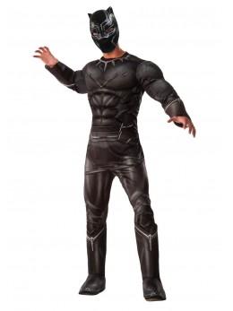 Déguisement Black Panther