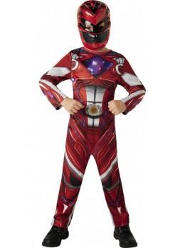 Déguisement Power Rangers enfant