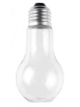 4 Contenants à dragées ampoule