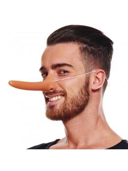 Long nez en latex