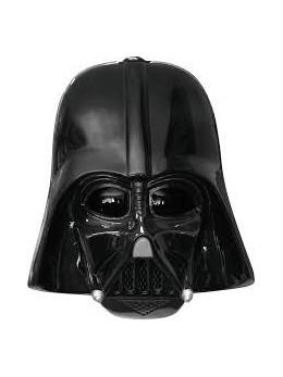 Masque Dark Vador avec élastique