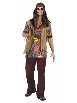 déguisement hippie
