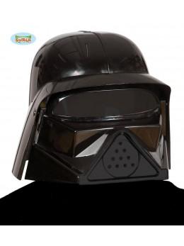Masque casque adulte guerrier des étoiles