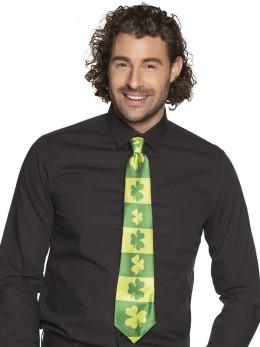 Cravate adulte Saint Patrick