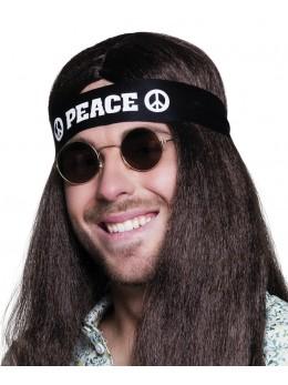 Bandeau Hippie Peace