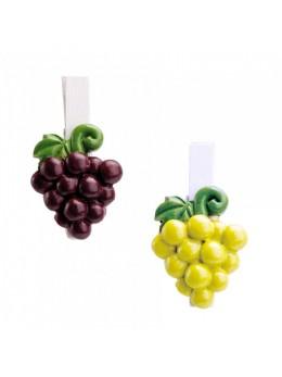 Pince grappe de raisins
