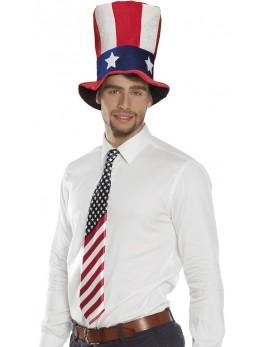 cravate règlable USA