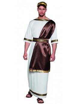 déguisement romain de césar
