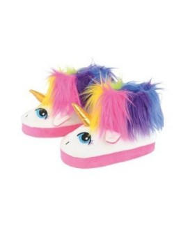 Chaussons licorne taille 36/37