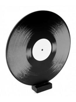 Centre de table disque 33 tours