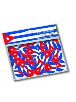 150 Confetti de table Cuba