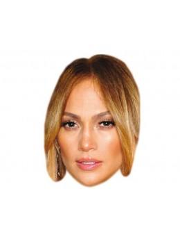 Masque carton Jennifer Lopez