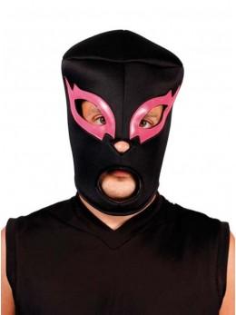 Masque star du catch adulte