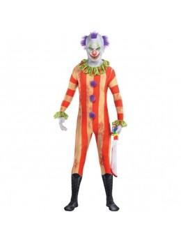 Déguisement Clown seconde peau