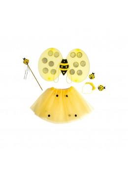 Set de déguisement abeille