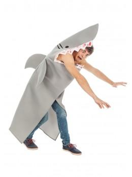 Déguisement requin adulte