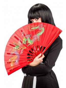 Eventail Chinois