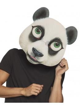 Masque visage de Panda