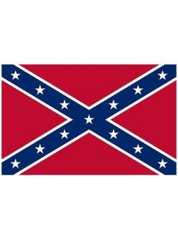 Drapeau USA Confédérés