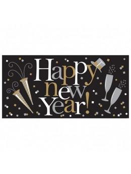 Bannière Happy New Year