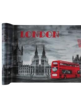 Chemin de table Londres Angleterre