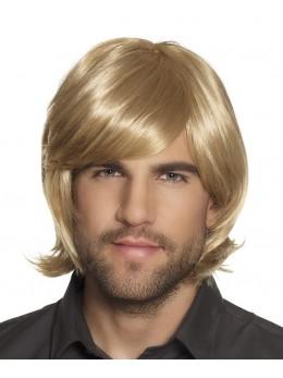 Perruque Show blonde