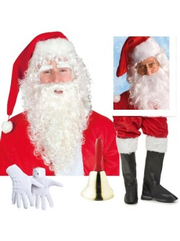 pack accessoires père Noël